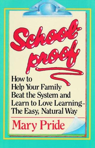 9780786102853: Schoolproof