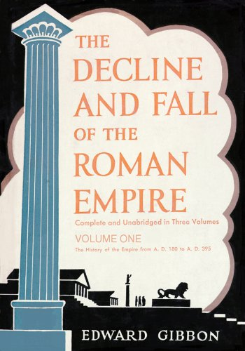 essay the decline and fall of the roman empire Ancient rome: dbq essay: causes of the fall of the roman empire name: excerpt from the decline and fall of the roman empire by edward gibbon.