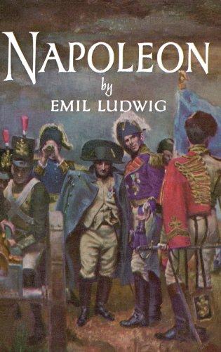 Napoleon: Part 1: Ludwig, Emil