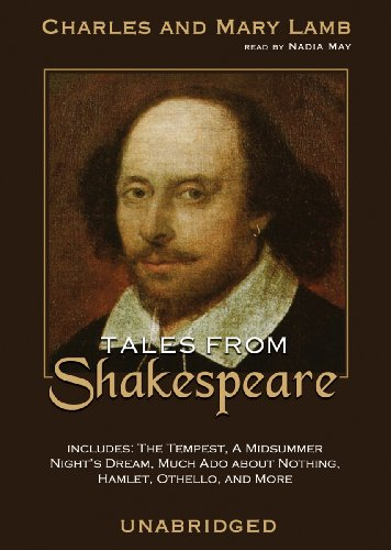 9780786103997: Tales from Shakespeare (Library Edition)