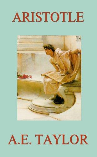 9780786104239: Aristotle