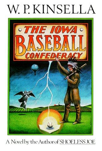 9780786104758: The Iowa Baseball Confederacy