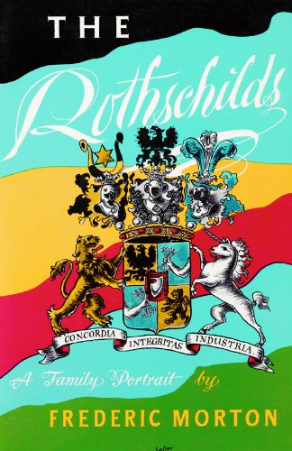9780786104789: The Rothschilds