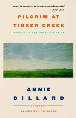 9780786104901: Pilgrim at Tinker Creek