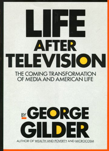 9780786104918: Life After Television