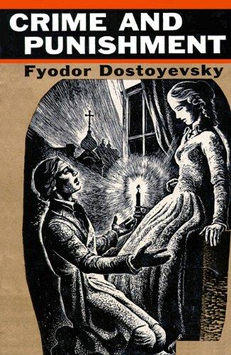 Crime and Punishment Part 2: Dostoevsky, Fyodor M.