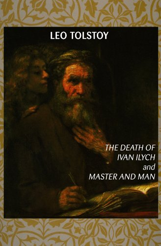 9780786105939: Death of Ivan Ilych and Master and Man