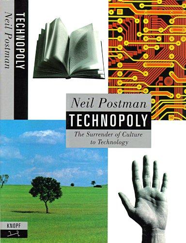 9780786106455: Technopoly