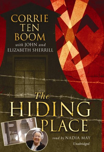 9780786106479: The Hiding Place (Library Binding)