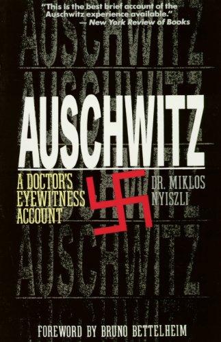 9780786107575: Auschwitz