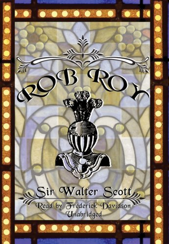 Rob Roy: Scott, Walter