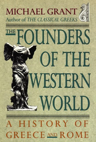 9780786108268: The Founders of the Western World