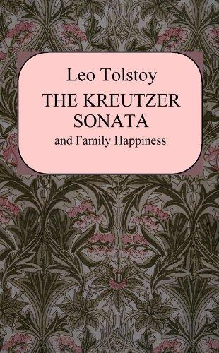 9780786108879: The Kreutzer Sonata and Family Happiness