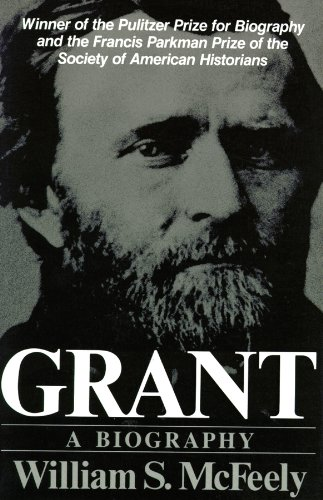 9780786108909: Grant: A Biography, Part One (Unabridged)