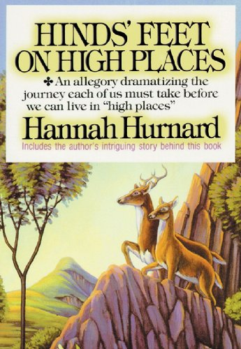 9780786109029: Hinds' Feet on High Place (Library Edition)