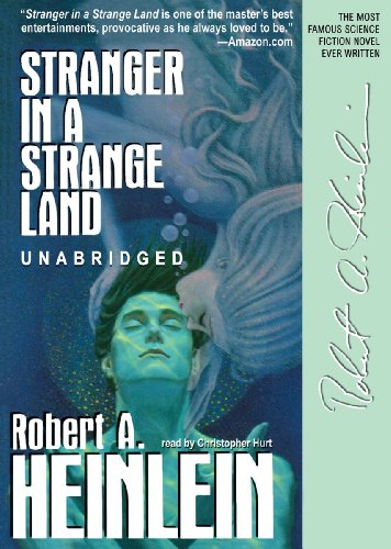 9780786109524: Stranger in a Strange Land, Library Edition