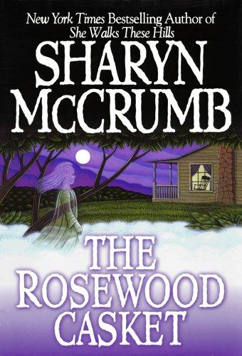 The Rosewood Casket: Sharyn McCrumb