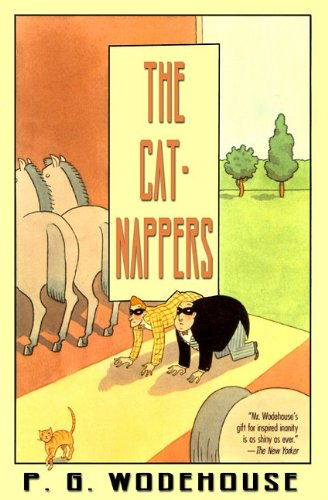 9780786110063: The Cat-Nappers