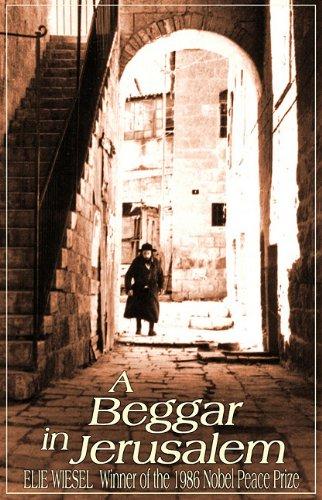 9780786110070: Beggar in Jerusalem