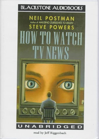 9780786110629: How to Watch TV News