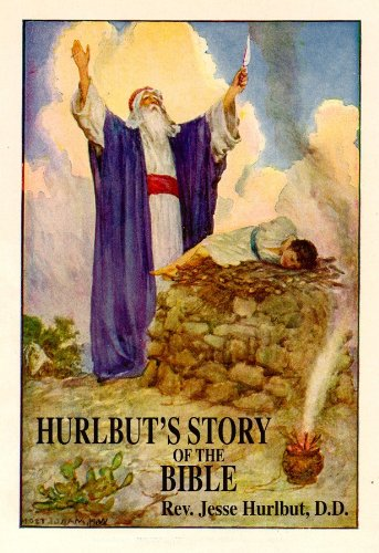 9780786110896: Hurlbut's Story of the Bible