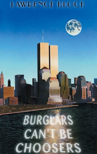 9780786111367: Burglars Can't Be Choosers