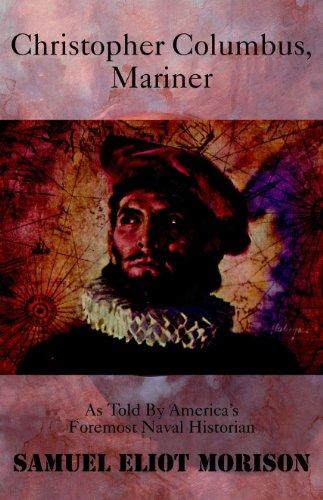 9780786112234: Christopher Columbus, Mariner