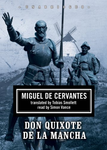 9780786112425: Don Quixote Part One