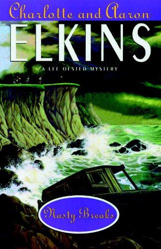 Nasty Breaks (0786112441) by Elkins, Charlotte; Elkins, Aaron