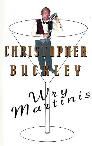 9780786113132: Wry Martinis