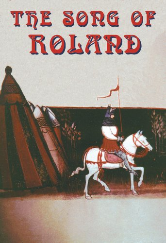 9780786113644: Song of Roland: Library Edition
