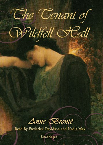 9780786114054: The Tenant of Wildfell Hall Set