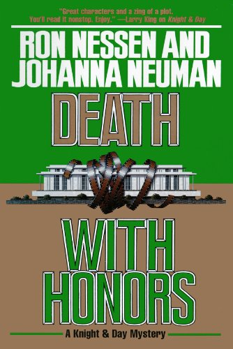 9780786114849: Death With Honors