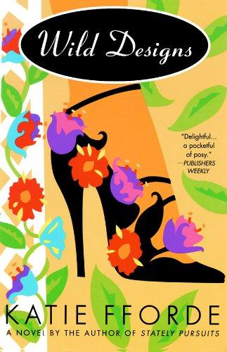 Wild Designs: Fforde, Katie