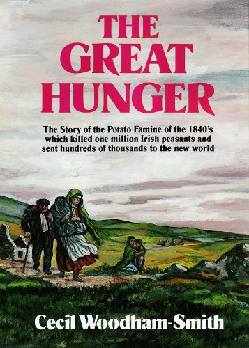 9780786114955: The Great Hunger