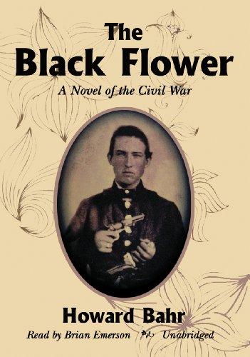 9780786114979: The Black Flower