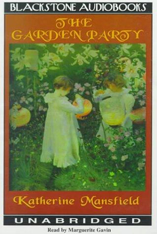 9780786115105: The Garden Party