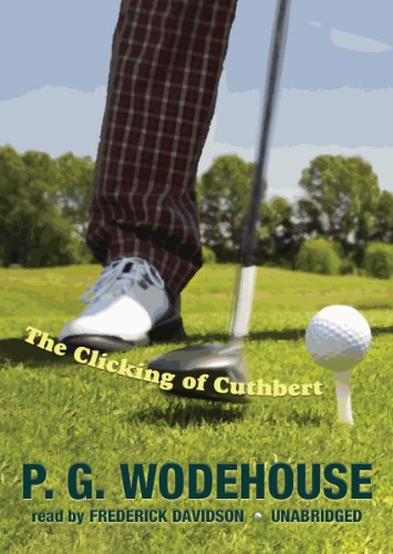9780786115150: The Clicking of Cuthbert