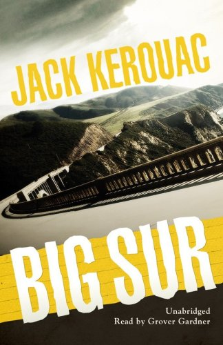 9780786115563: Big Sur (Library Edition)