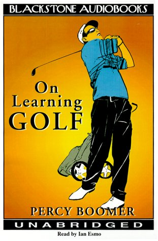 9780786115679: On Learning Golf