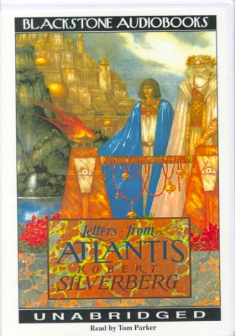 9780786115822: Letters from Atlantis