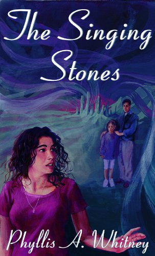 9780786115877: The Singing Stones: Library Edition