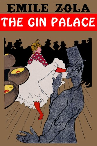 9780786116362: The Gin Palace