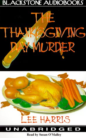 9780786116454: The Thanksgiving Day Murder (Christine Bennett Mysteries)