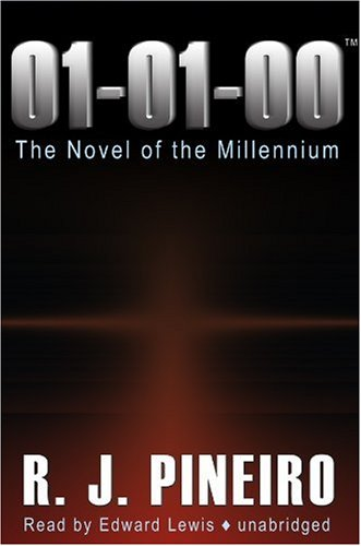 9780786116461: 01-01-00: The Novel of the Millennium (Library Edition)