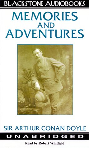 9780786116553: Memories and Adventures: Library Edition