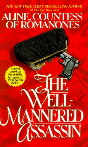 9780786116638: The Well-Mannered Assassin (Library Edition)