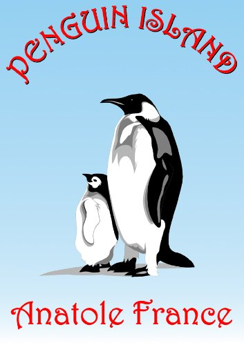 9780786116737: Penguin Island