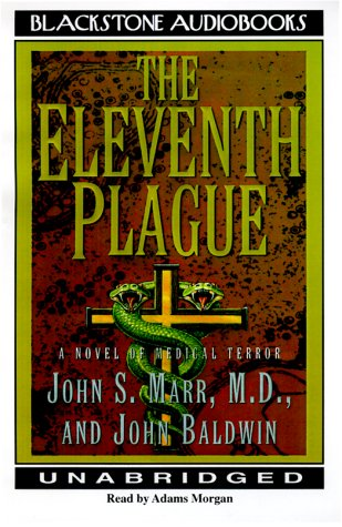 The Eleventh Plague Book
