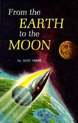 9780786117666: From the Earth to the Moon (Library Edition)